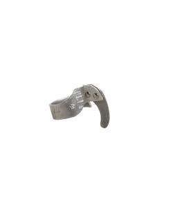Model HTK: Aluminium vingermesje