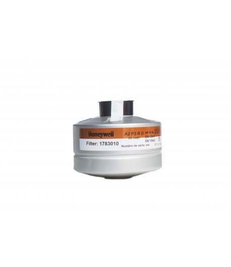 Filters voor volgelaatsmasker