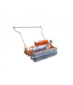 Zaaimachine voor meerdere rijen