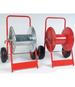 Enrouleur manuel à pneus