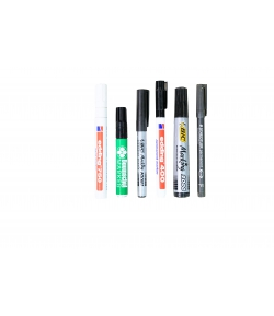 Permanente markers