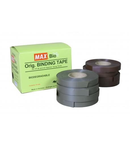 Original Max Tape Bio