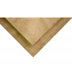 Kokos latex kluitlap
