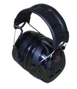 Gehoorbescherming Peltor Workstyle Radio