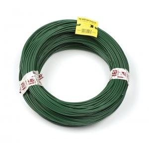 Spandraad groen