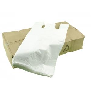 Plastiek draagtassen