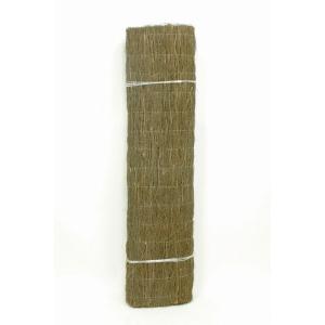 Nattes de bruyère Extra Gros (3,5 cm)