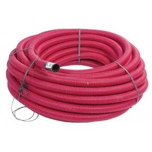 Tuyau de câble PE