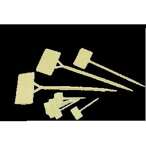 Plastique (beige)