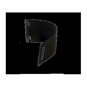 Protecteur du pied du tronc en caoutchouc