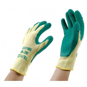 Gants Showa 310 Green Grip