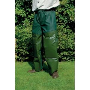 Pantalon à genouillères