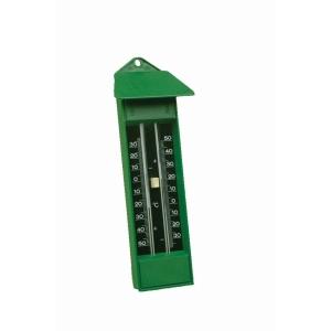 Thermomètre minima-maxima