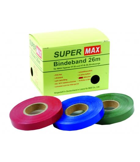 Original Super Max Tape PE Ruban n°10