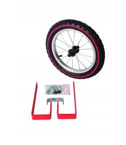 Kit de passage houe 1 à 2 roues